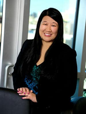 Attorney Cynthia Chin