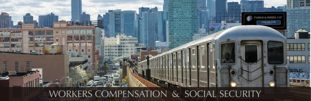 Pyrros & Serres, LLP Workers Comp, Social Security, Personal Injury Lawyers