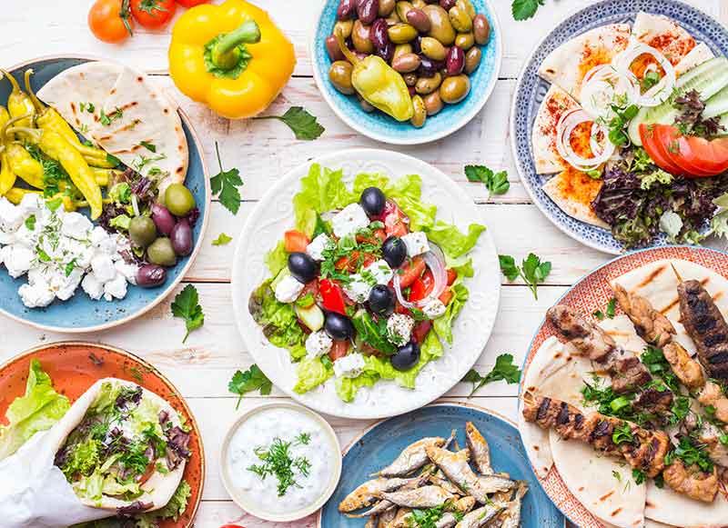 greek restaurants in queens ny