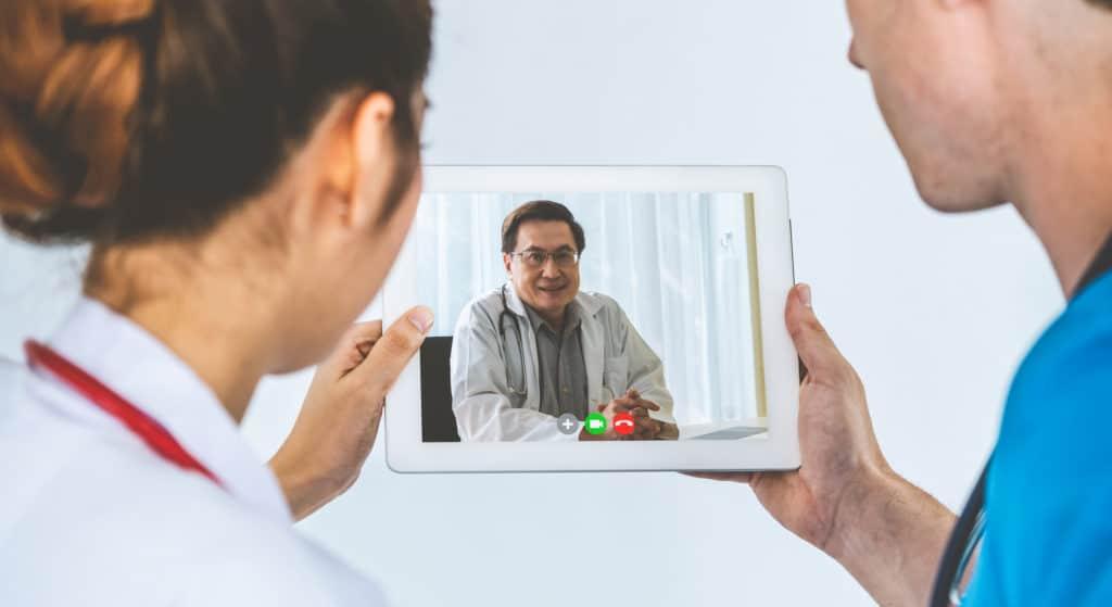 covid 19 telemedicine workers compensation